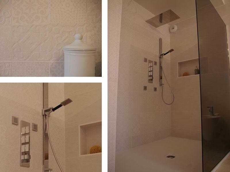 Besoin d'une grande salle de bain